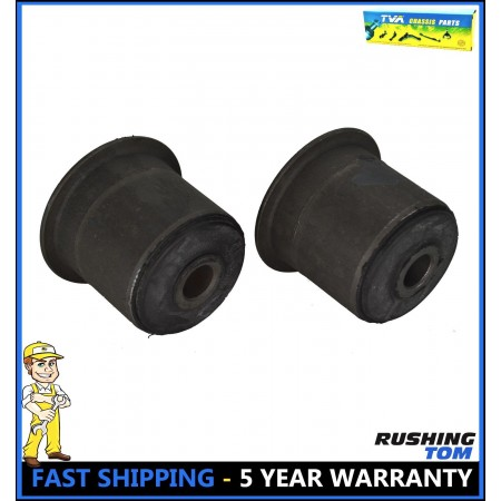 1 Front Upper Control arm Bushing Kit Jeep Tj Cherokee Wrangler