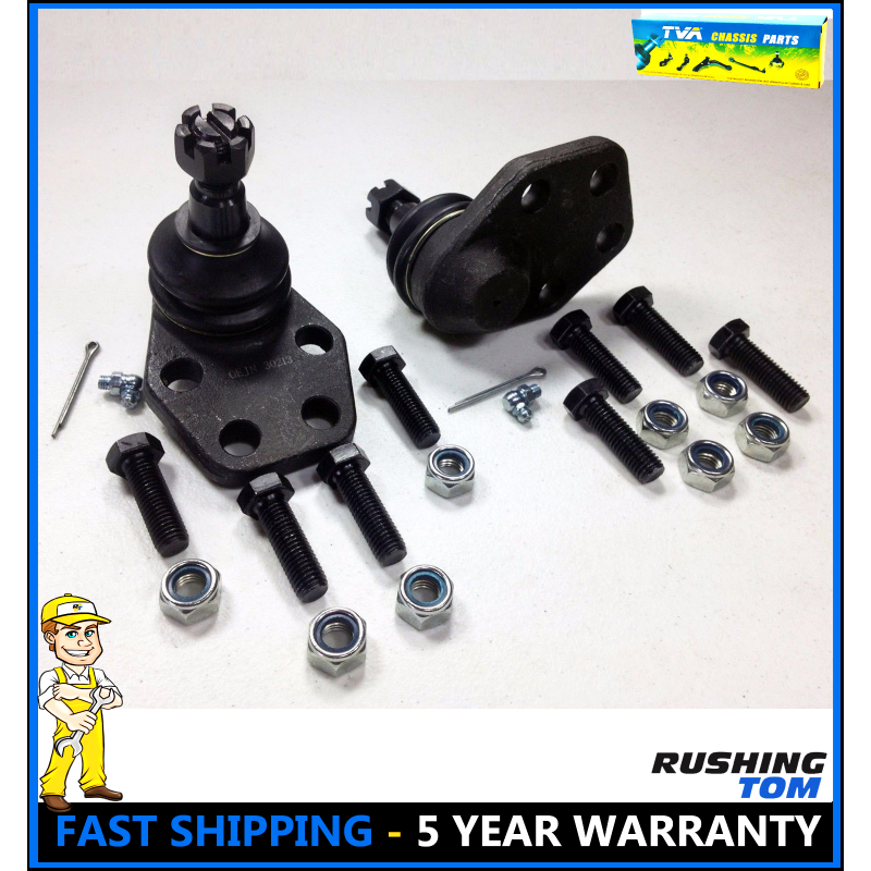 2005 Fits Dodge Ram 1500 Front Lower Suspension Ball Joint With Five Years Warranty