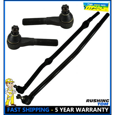 4Pc Suspension Kit Front Left Driver Right Passenger for Jeep Grand Cherokee