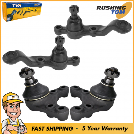 Front Left & Right Ball Joint fits Toyota Tacoma with 5 Year Warranty
