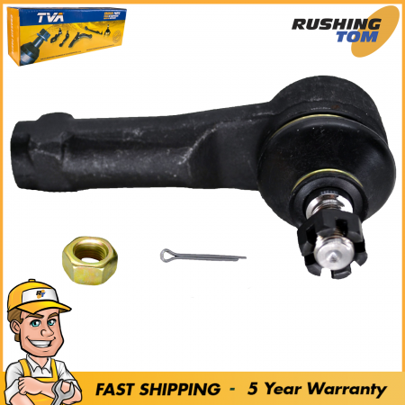 1 Front Outer Tie Rod End For 1999-2002 2003 2004 Honda Odyssey ES3669