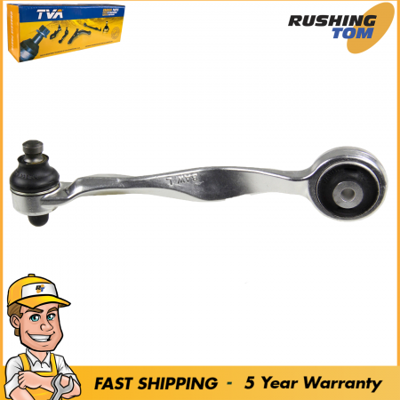Front Left Upper Rearward Control Arm with Ball Joint for Audi & Volkswagen