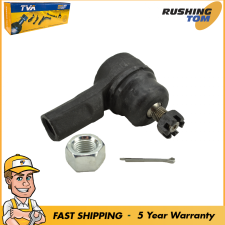 Front Outer Tie Rod for Acura EL Honda Civic CR-V with 5 Year Warranty