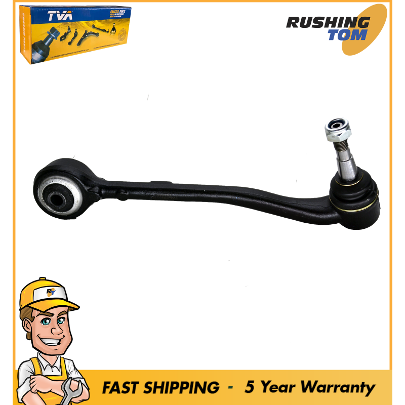 Front Passengers Side Lower Rear Control Arm with Ball Joint for BMW X5