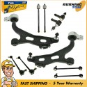 8pc Complete Suspension Kit for Ford Five Hundred Freestyle Mercury Montego AWD